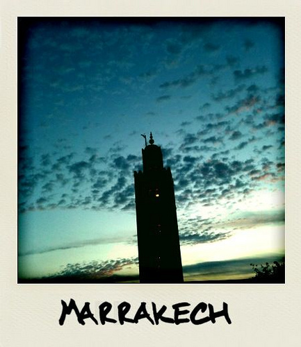 nabekor Marrakech